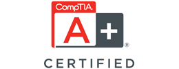 CompTIA A+ Certified Computer Technician