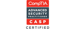 CompTIA CASP Certified Advanced Security Practitioner