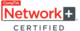 CompTIA Network+ Certified Network Technician