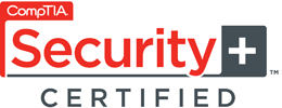 CompTIA Security+ Certified Security Technician